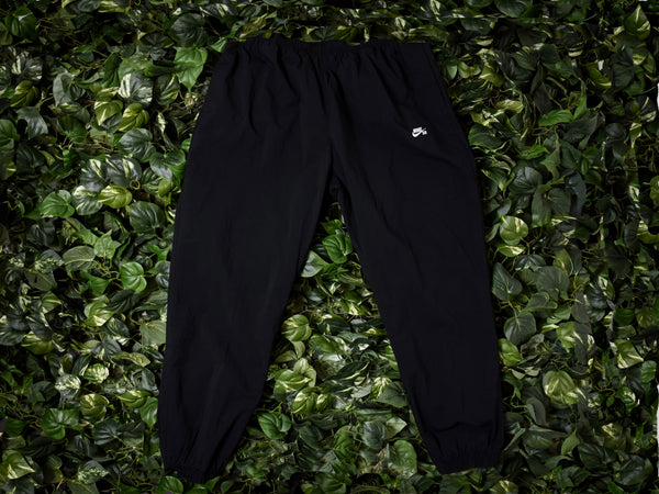 Men's Nike SB Flex Woven Pants [923961-010]