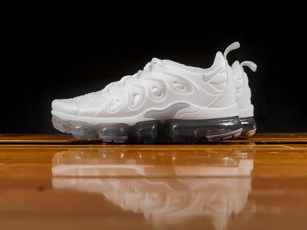 Men's Nike Air VaporMax Plus 'Wolf Grey'  [924453-102]