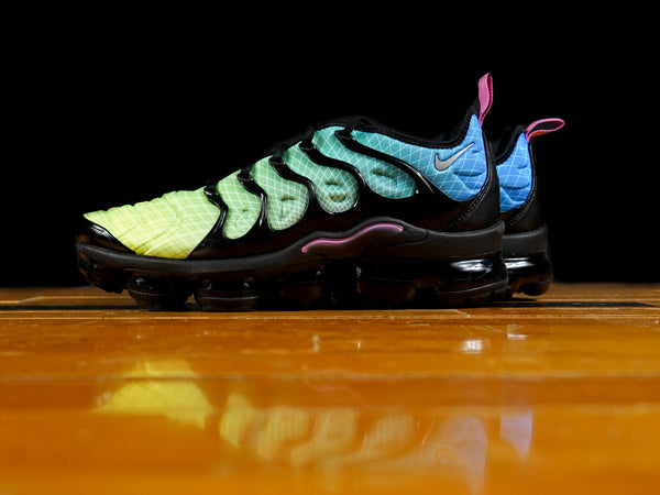 Men's Nike Air Vapormax Plus [924453-302]