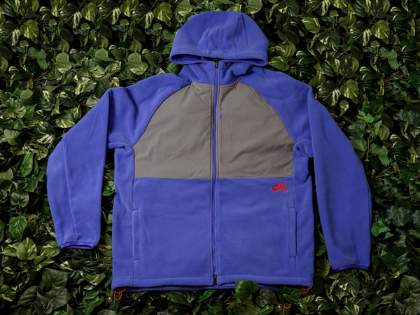 Men's Nike SB Therma Hooded Jacket [938347-554]