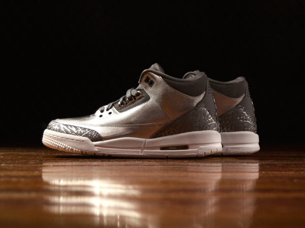 Kid's Air Jordan 3 Retro PRM HC GG [AA1243-020]