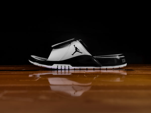 Men's Air Jordan Hydro 11 Retro Slide [AA1336-117]