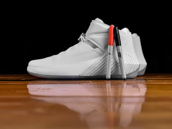 Men's Air Jordan Why Not Zer0.1 'Do You' [AA2510-100]