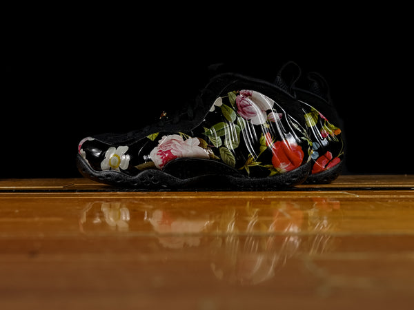 Women's Nike Air Foamposite One 'Floral' [AA3963-002]