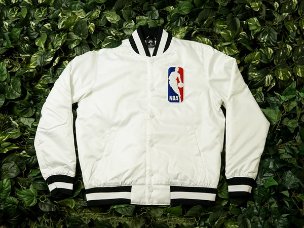 Men's Nike SB x NBA Jacket [AH3392-100]
