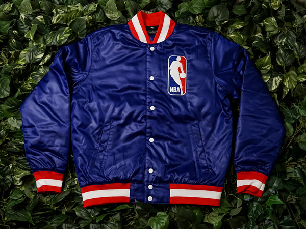 Men's Nike SB x NBA Jacket [AH3392-455]