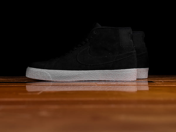 Men's Nike SB Zoom Blazer Mid Deconstructed [AH6416-001]