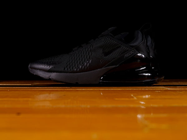Men's Nike Air Max 270 'Triple Black' [AH8050-005]