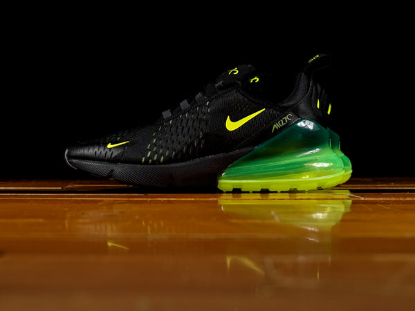 Men's Nike Air Max 270 'Volt' [AH8050-017]