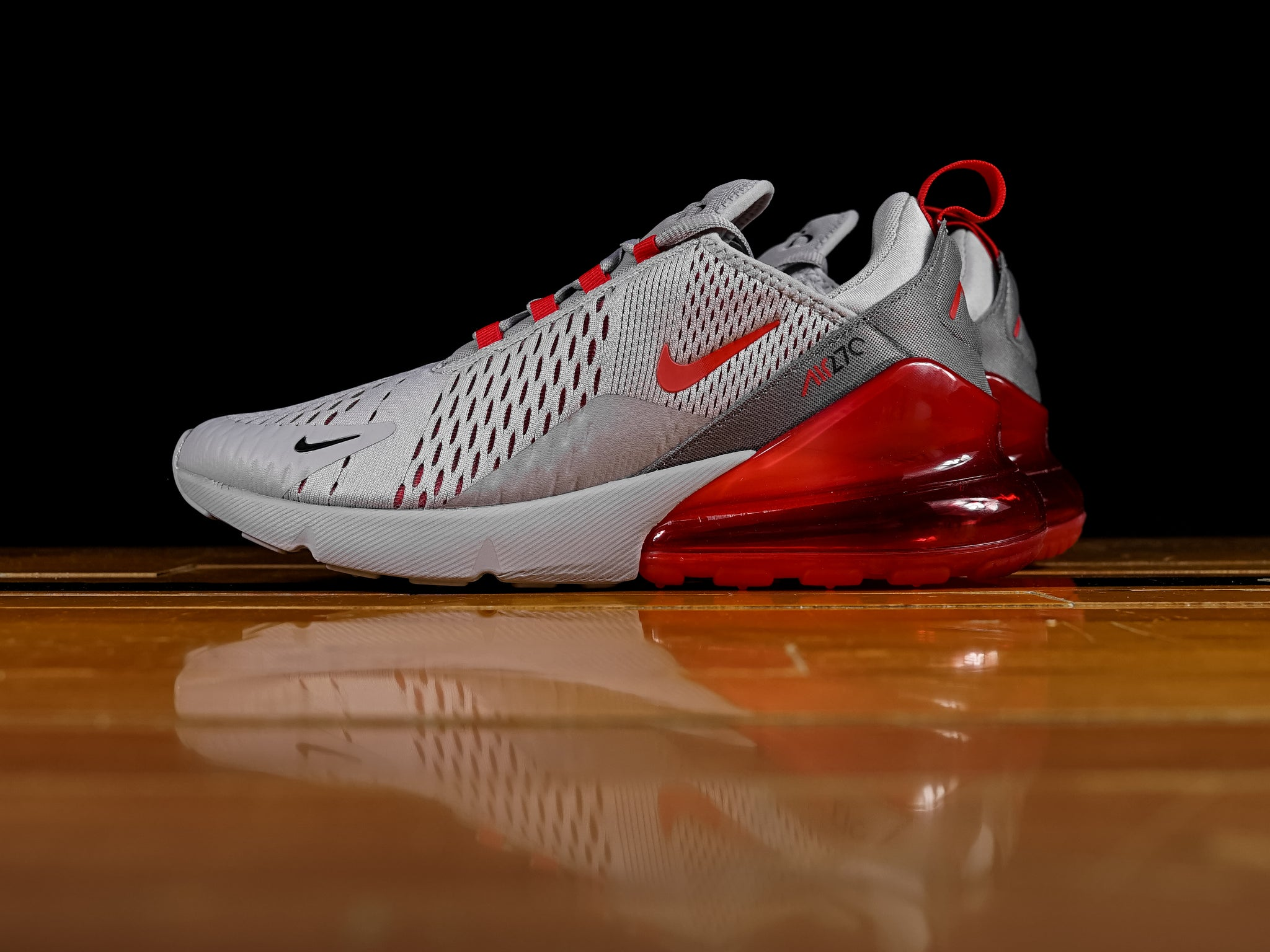 8e3f410495d7 Men s Nike Air Max 270  Wolf Grey