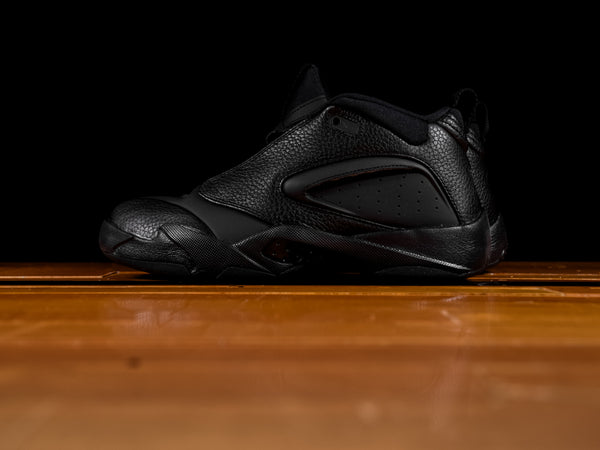 Men's Air Jordan Jumpman Quick 23 'Triple Black' [AH8109-001]
