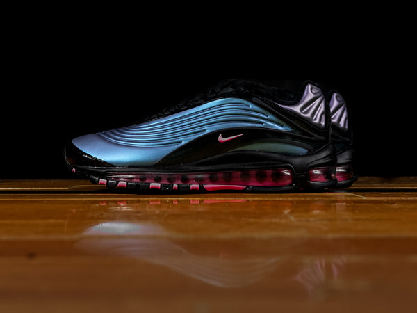 free shipping 07f1b f8ec5 Nike Air Max Deluxe  Throwback Future  ...
