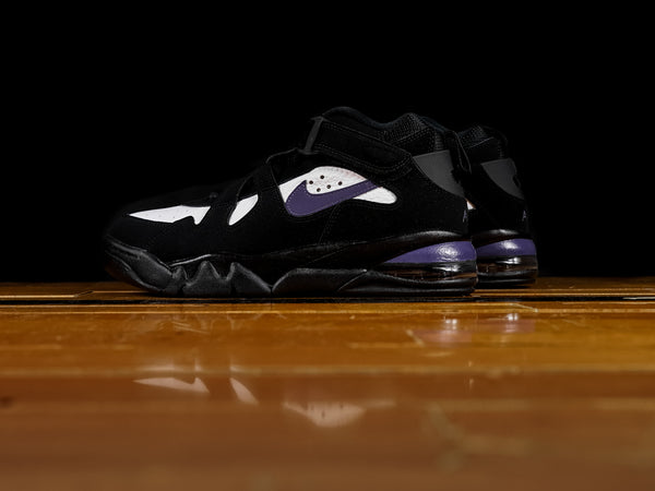 Men's Nike Air Force Max CB [AJ7922-004]
