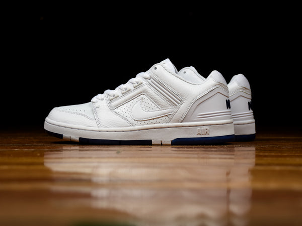 Men's Nike Air Force 2 Low 'Kevin Bradley' QS [AO0298-114]