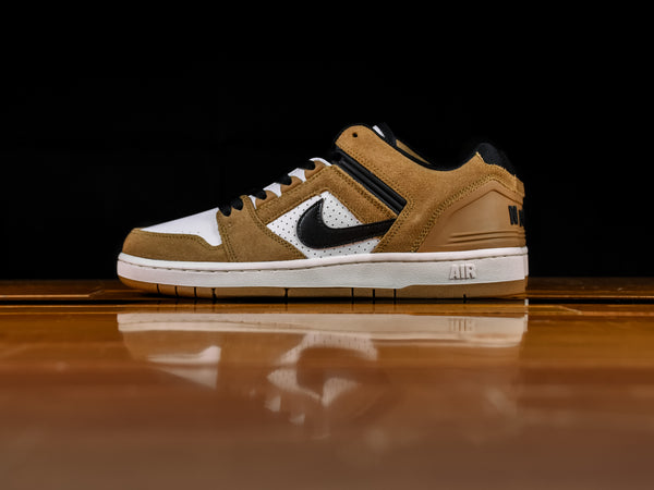 Men's Nike SB Air Force 2 Low [AO0300-300]