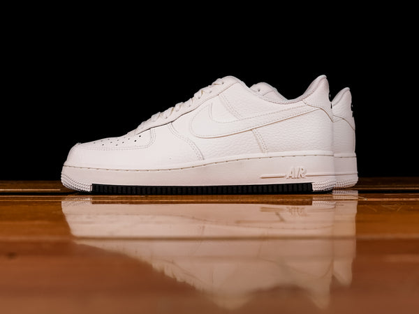 Men's Nike Air Force 1 '07 'Sail' [AO2409-100]