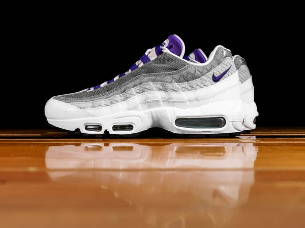 Men's Nike Air Max 95 LV8 [AO2450-101]