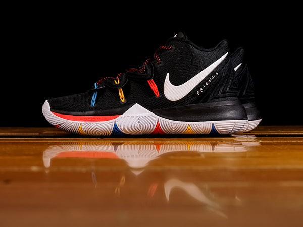 Men's Nike Kyrie 5 'Friends' [AO2918-006]