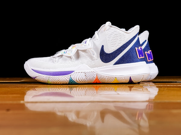 Men's Nike Kyrie 5 'Have A Nike Day' [AO2918-101]