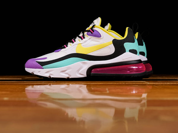 Men's Nike Air Max 270 React [AO4971-101]