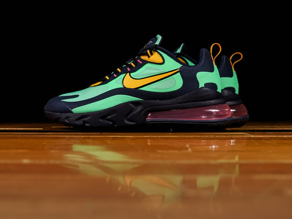 Men's Nike Air Max 270 React 'Pop Art' [AO4971-300]