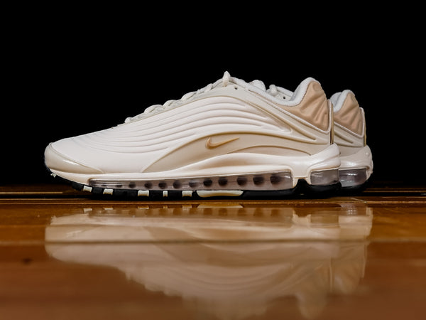 Men's Nike Air Max Deluxe SE 'Sail' [AO8284-100]
