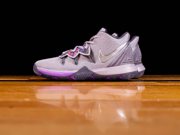 Kid's Nike Kyrie 5 GS [AQ2456-001]