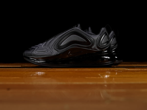 low priced 54686 4bf05 Kid s Nike Air Max 720  Total Eclipse   AQ3196-001