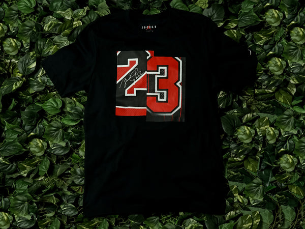 Men's Air Jordan Slash 23 Tee [AQ4108-010]
