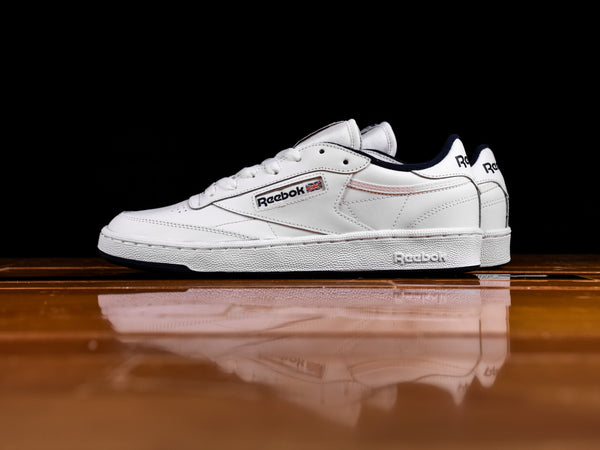 Men's Reebok Club C 85 [AR0457]