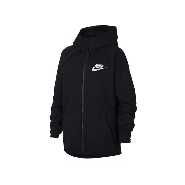 Kids Nike Boys NSW Tech Fleece Hoodie