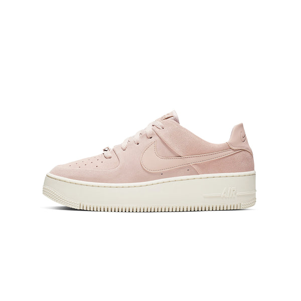 Womens Nike AF1 Sage Low Shoes