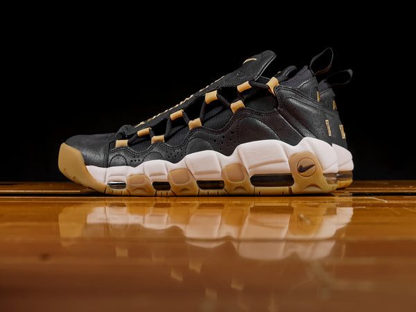 Men's Nike Air More Money 'Brooklyn'  [AR5401-001]