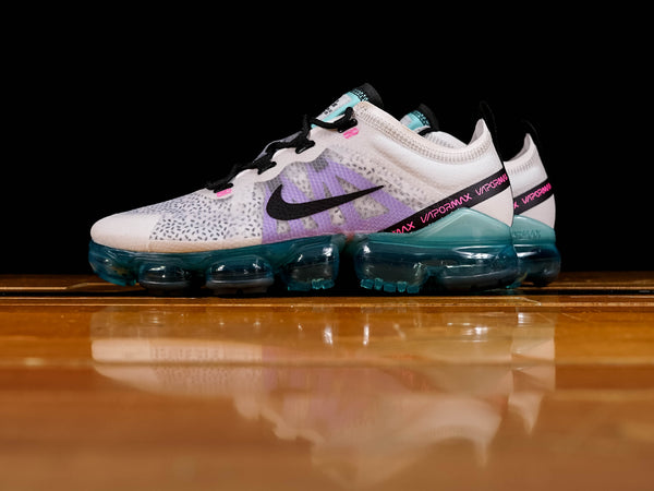 Men's Nike Air Vapormax 2019 [AR6631-009]