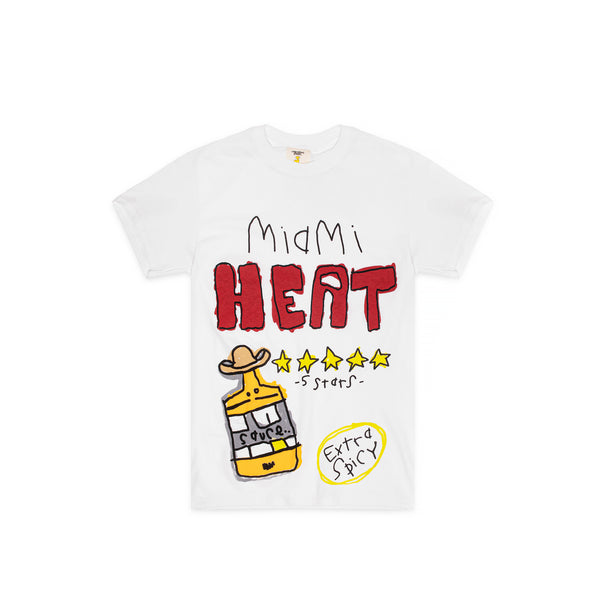 After School Special Mens Heat Tee