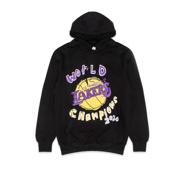 After School Special Mens Lakers World Champ Hoodie 2020
