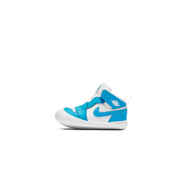 Air Jordan Infants 1 Crib Bootie Shoes