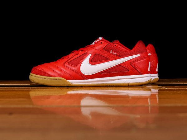 Men's Nike SB Gato 'University Red' [AT4607-600]