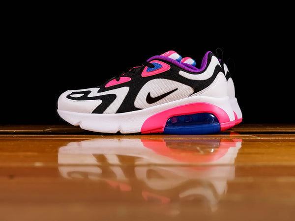 Kid's Nike Air Max 200 GS [AT5630-100]