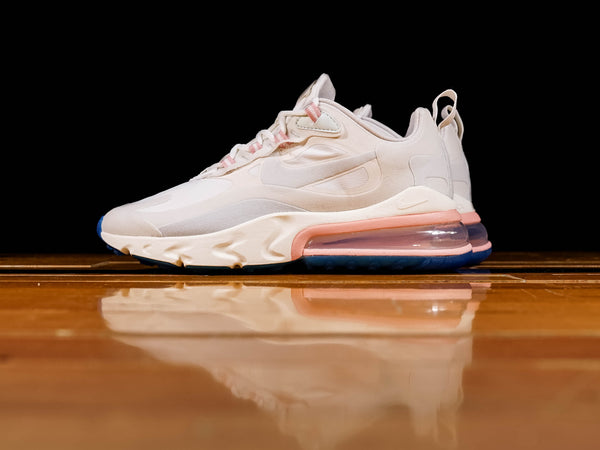 Women's Nike Air Max 270 React 'American Modern' [AT6174-100]