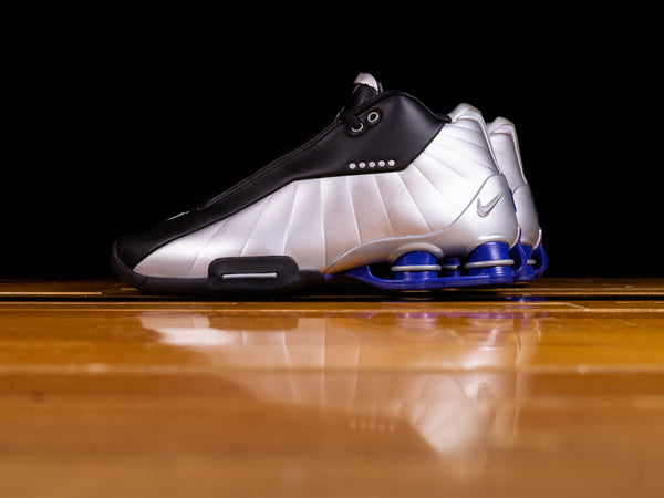 Men's Nike Shox BB4 [AT7843-001]