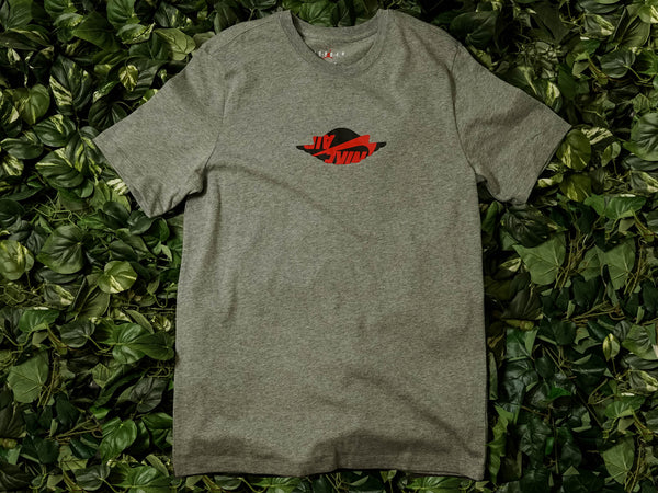 Men's Air Jordan Wings Classic S/S Tee [AT8902-091]