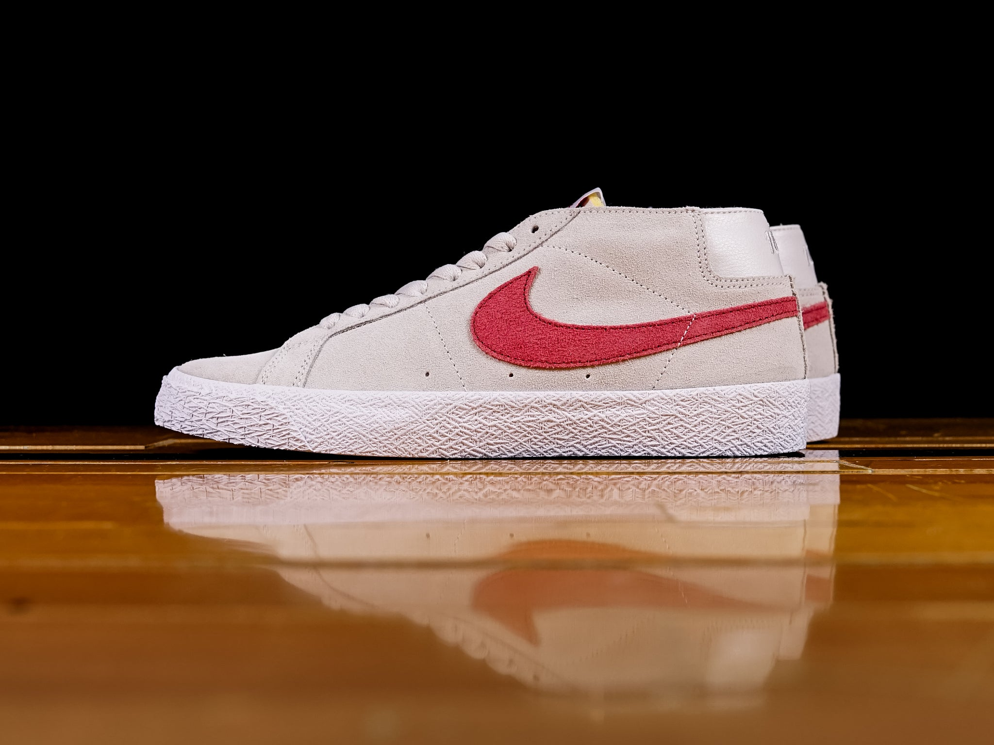 newest collection 37433 9b860 Men's Nike SB Zoom Blazer Chukka [AT9765-001]