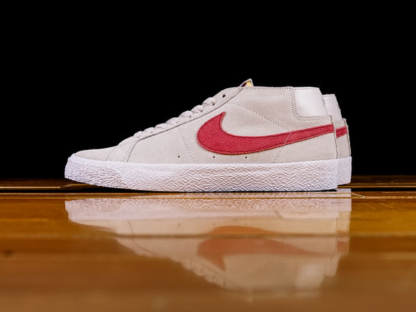 Men's Nike SB Zoom Blazer Chukka [AT9765-001]