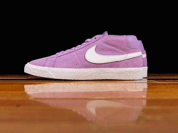 Men's Nike SB Zoom Blazer Chukka [AT9765-500]