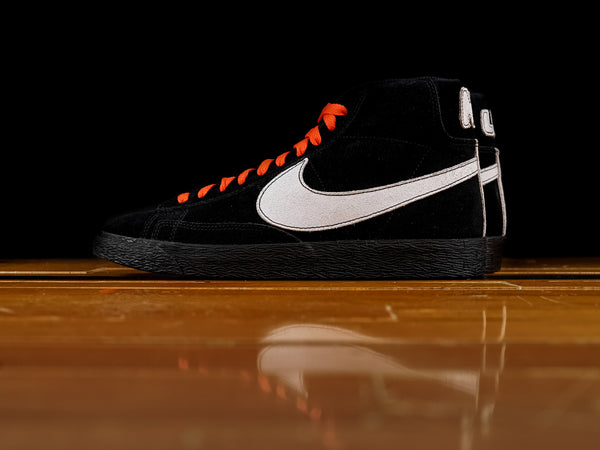 Men's Nike SB Zoom Blazer Mid 'NYC Edition' [AT9978-001]