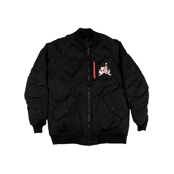 Air Jordan Wings MA-1 Jacket [AV2598-010]