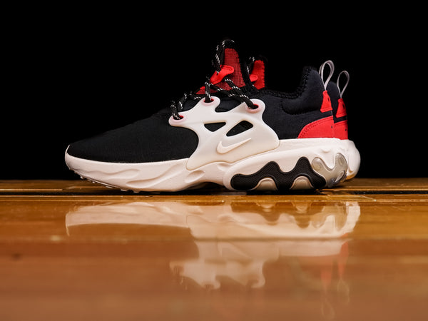 Men's Nike React Presto 'Chatty Matador' [AV2605-002]