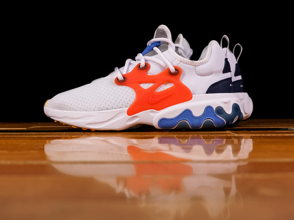 Men's Nike React Presto 'Breezy Thursday' [AV2605-100]