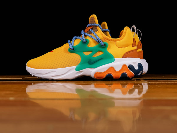 Men's Nike React Presto 'Egg on Toast' [AV2605-701]